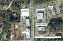 Yellow Bluff Square Outparcel